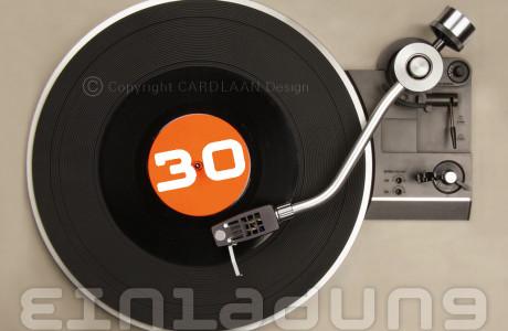 Schallplatte... 30