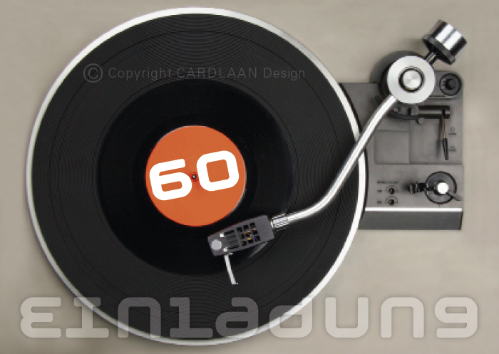 Schallplatte... 60