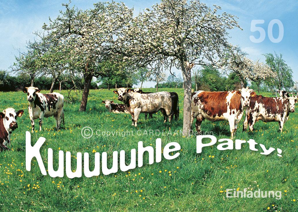 Kuuuhle Party... 50