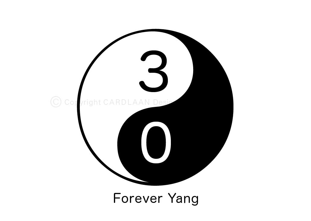 Yin Yang... 30