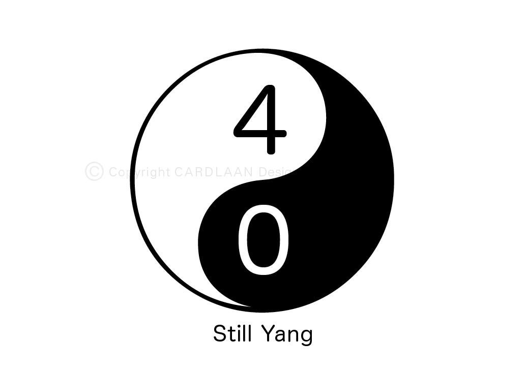 Yin Yang... 40